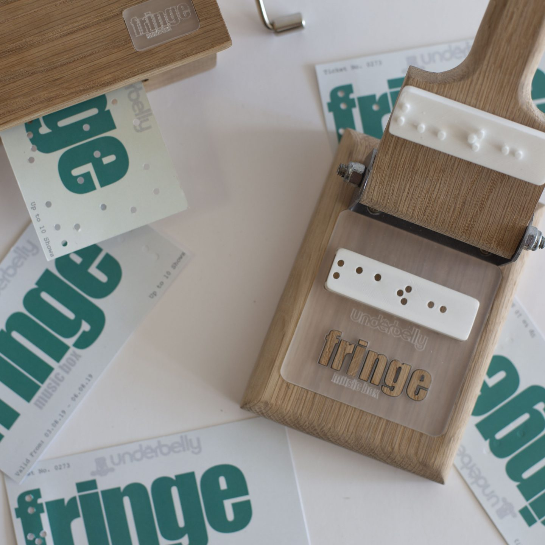 The Fringe Music Box